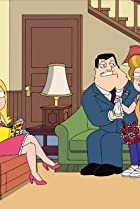 Image of American Dad!: Oedipal Panties