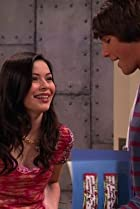 Image of iCarly: iSaw Him First