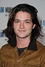 Thomas McDonell's primary photo