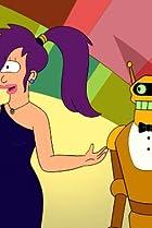 Image of Futurama: Yo Leela Leela