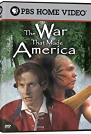 The War That Made America Poster - TV Show Forum, Cast, Reviews