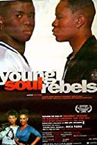 Image of Young Soul Rebels