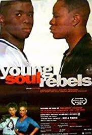 Young Soul Rebels (1991) Poster - Movie Forum, Cast, Reviews