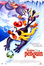 The Pebble and the Penguin(1995)