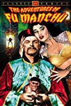 Image of The Adventures of Dr. Fu Manchu: The Death Ships of Dr. Fu Manchu