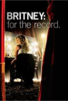 Image of Britney: For the Record
