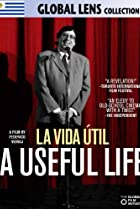 A Useful Life (2010) Poster