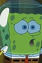 Image of SpongeBob SquarePants: Wormy/Patty Hype