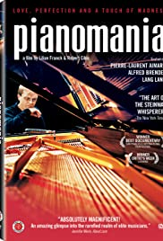 Pianomania (2009) Poster - Movie Forum, Cast, Reviews