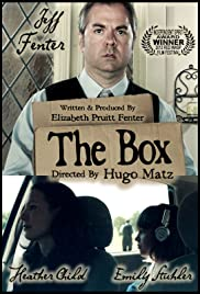The Box Poster