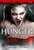 Primary image for The Hunger