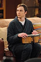 Image of The Big Bang Theory: The Werewolf Transformation
