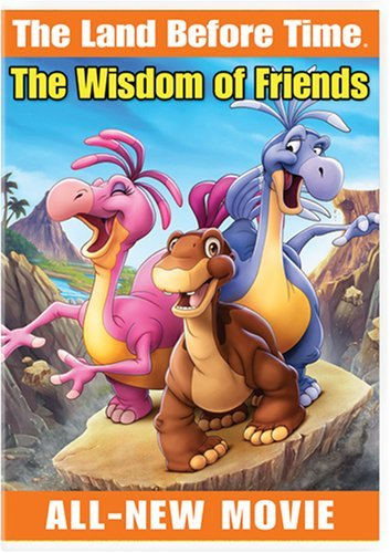 image The Land Before Time XIII: The Wisdom of Friends (2007) (V) Watch Full Movie Free Online