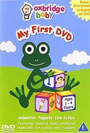 Oxbridge Baby: My First DVD Poster