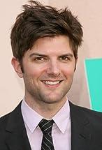 Adam Scott's primary photo