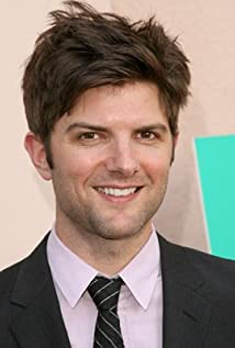Adam Scott Picture
