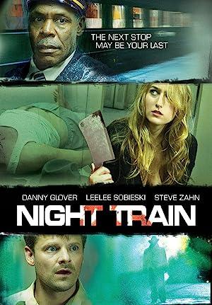 Night Train poster