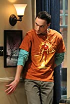 Image of The Big Bang Theory: The Desperation Emanation