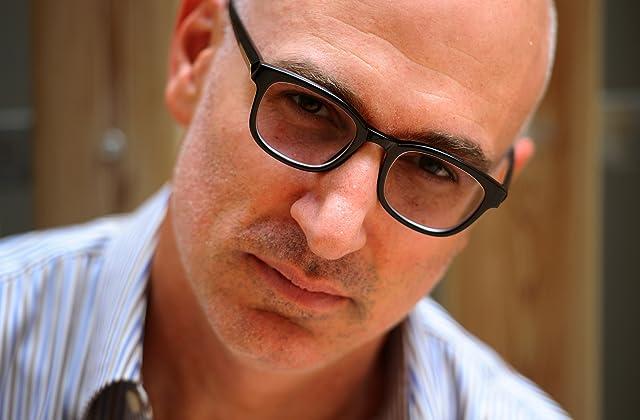 Eytan Fox in Yossi (2012)