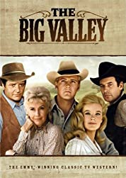 The Big Valley - Season 1 poster