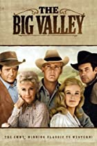 The Big Valley (1965) Poster