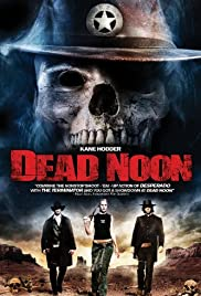 Dead Noon Poster