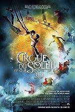 Cirque du Soleil: Worlds Away(2012)