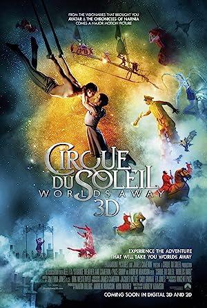 Cirque du Soleil – Le Voyage imaginaire