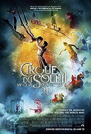 Cirque du Soleil: Worlds Away(2012) Poster - Movie Forum, Cast, Reviews