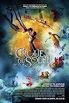 Cirque du Soleil: Worlds Away (2012) Poster