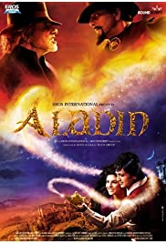 Watch Movie Aladin (2009)
