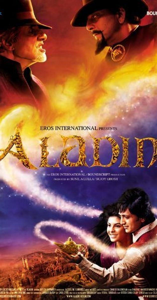 Aladdin Full Movie Bollywood