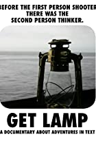 Image of Get Lamp