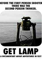 Primary image for Get Lamp