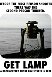 Get Lamp (2010) Poster - Movie Forum, Cast, Reviews