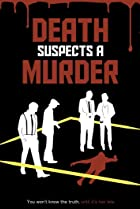 Image of Death Suspects a Murder