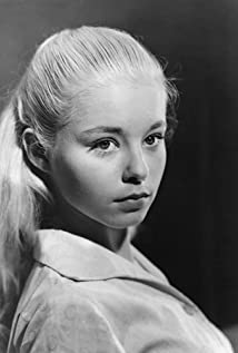 jill haworth movies