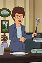 Image of King of the Hill: Peggy's Gone to Pots