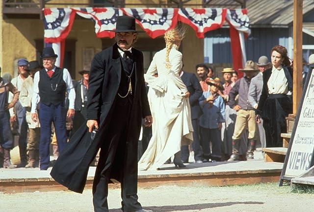 Kurt Russell in Tombstone (1993)