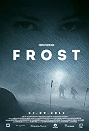 Frost(2012) Poster - Movie Forum, Cast, Reviews