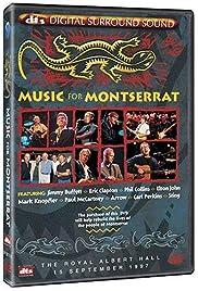 Music for Montserrat(1997) Poster - TV Show Forum, Cast, Reviews