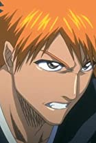Image of Bleach: New School Term, Renji Has Come to the Material World?!
