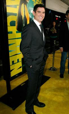 Billy Crudup at Watchmen (2009)