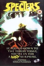 Spettri(1987) Poster - Movie Forum, Cast, Reviews