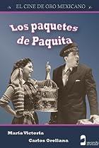 Image of Los paquetes de Paquita