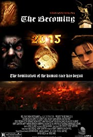 The Becoming Poster