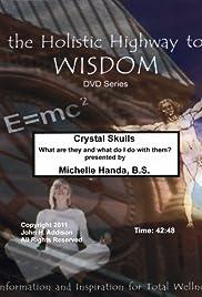 The Crystal Skulls Poster