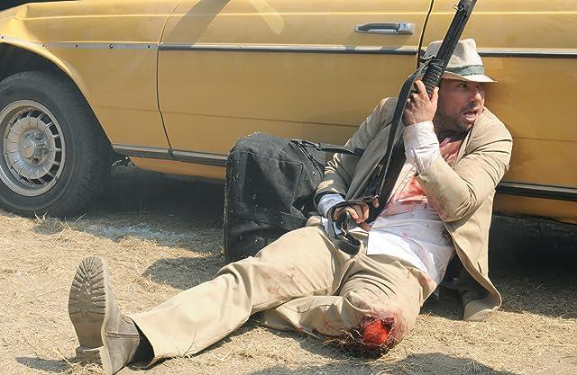 Christian Slater in El Gringo (2012)