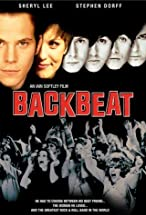 Primary image for Backbeat