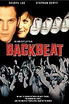 Backbeat (1994) Poster